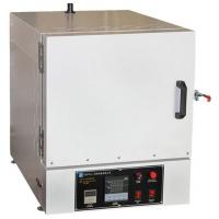 Wholesale High Temperature Industrial Oven PID Controlled Ashing Muffle Furnace Test Machine from china suppliers