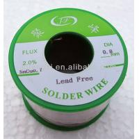 Quality lead free  welding wire for sale