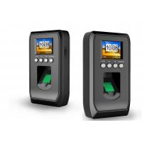 Wholesale Fingerprint Attendance Machine For Factory , Fingerprint Machine For Attendance from china suppliers
