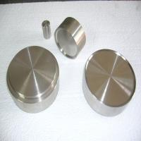 Wholesale High purity 99.95% Molybdenum Sputtering Target for Coating industry from china suppliers