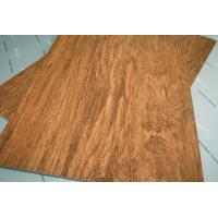 Wholesale HDF AC4 Hand Scraped Laminate Flooring with U shaped grooves / Retro nostalgic classic from china suppliers