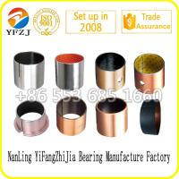 Wholesale Full size of  oilless bearing ,bushing bearing ,du bush,dx bush,copper bush,brass bush,sliding bearing from china suppliers