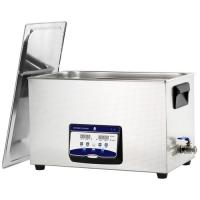 Wholesale Quiet, Thorough Lab Instrument Cleaning and labware Ultrasonic Cleaners from china suppliers