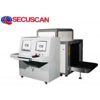 Wholesale 34mm Steel Penetration X Ray Baggage Scanner Machine For Special Events Location from china suppliers