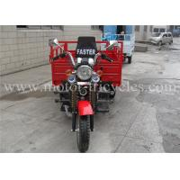 Wholesale Three Wheeled 250CC Trike Scooters For Adults , Automatic 3 Wheel Motorcycles from china suppliers