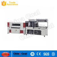 Wholesale Hot Sale BSE6020T Automatic Shrink Tunnel L Sealer Machine Packaging Long Products from china suppliers