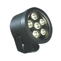 Wholesale LED Floodlight--6W Round Flood Light, Single Color or RGB Color (WD-FL-2001) from china suppliers