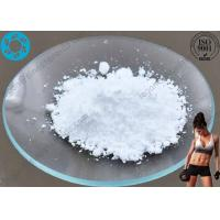 Wholesale White Raw Powder Methenolone Acetate Primobolan For Bodybuilding Supplement from china suppliers