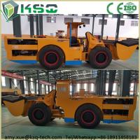 Wholesale 1CBM Load Haul Dump Machine Underground Mine Equipments for Mining and Tunneling from china suppliers