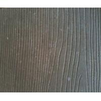Wholesale Fire Resistant Wood Grain Fiber Cement Board UV Coating Weatherproof CE Approved from china suppliers