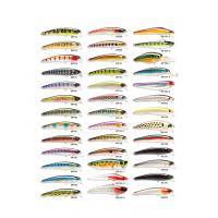 Wholesale Wholesale Hard Plastic artificial  lures  Wobblers MF MH from china suppliers