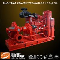 Wholesale fire pump from china suppliers