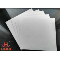 Wholesale Food Grade Moisture Absorbent Paper For Chemical Test , 1.0mm Thickness from china suppliers