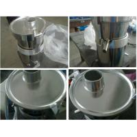 Quality 180W Commercial Fruit Juice Extractor / Press Juicer For Orange Fruit for sale