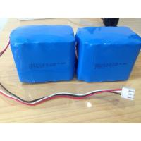 Wholesale 18V  12AH  Lithium ion Rechargeable Battery pack For power tool Lawn Mower from china suppliers