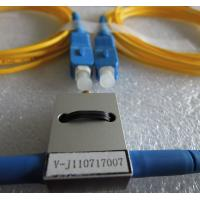 Wholesale In-line type variable fiber optic attenuator with SC/UPC connector from china suppliers