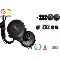 Wholesale Black Bafang 8fun Bbs01 Mid Drive 36v 250w Motor Kit With Hall Sensor from china suppliers