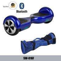 Wholesale Electric Scooter hoverboard unicycle Smart wheel Skateboard drift airboard adult motorized from china suppliers