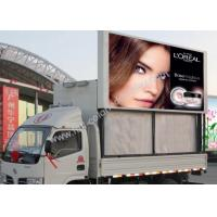 Wholesale 6 Mm Pixel Pitch Truck Mobile LED Display Full Color For Shopping Guide from china suppliers