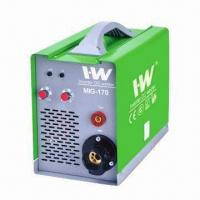 Wholesale MIG Series 170A Gas Shield Welder with IGBT Technology from china suppliers