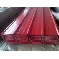 Quality Metal Roofing Sheet for sale
