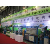 Changzhou Hantian Cable Equipment Factory