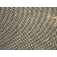 Wholesale Galvanized Crimped Wire Mesh Stainless Steel 8 MM Thickness from china suppliers