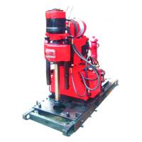 Wholesale Mining Exploration Drilling Rig Skid Mounted , Blast Hole Drilling from china suppliers