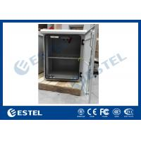 Wholesale Battery Compartment Outdoor Wall Mount Cabinet With Auxiliary Direct Ventilation Fans from china suppliers