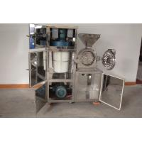 Quality High Processing Capacity Stainless Steel Grinding Machine , Low - Noise for sale