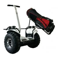 Wholesale Smart Electric Scooter With Handle / Electric Golf Cart Scooter 43cm Vacuum from china suppliers
