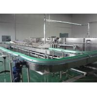 Wholesale Beverage Carbonated Drink Production Line For Bottle Package from china suppliers