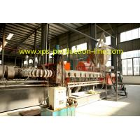 Wholesale XPS Extrusion Machinery OGTS 75T / 200 for Extruded Styrofoam Sheets from china suppliers