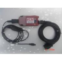 Buy cheap Ford VCM OBD Diagnostic Tools with Mini VCM IDS R73, Land Rover v76, v128 Version from wholesalers