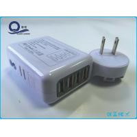 Wholesale Quick Charging Multi Port USB Charger For Travel Or Business Trip 5V 5.4A Current from china suppliers