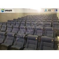 Wholesale SV Movie Theater Seats Sound Vibration / Special Effect For Theater Equipment from china suppliers