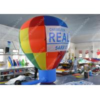 Wholesale Waterproof Inflatable Advertising Balloons 300D Oxford Cloth For Promotional Activity from china suppliers