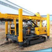 Wholesale Rig for Water Well Hot Sale in Vietnam, Great Hammer Power!! from china suppliers