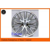 Wholesale Hyper Silver Replica Audi Alloy Wheels for  Audi A8L  / Vehicle Wheels from china suppliers