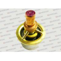 Wholesale 1 - 13770089 - 1 6WF1 Thermostat  Use for ISUZU CXZ2003 Spare Part Replacement from china suppliers