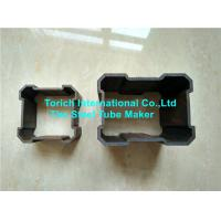 Wholesale Custom Mechanical Seamless Cold Drawn Steel Pipes GB/T3094-1986 Special Shape from china suppliers