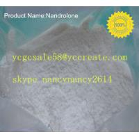 Wholesale 19-Nortestosterone Legal Steroids For Muscle Growth Hormone Nandrolone Base from china suppliers