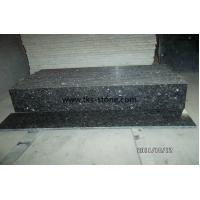 Wholesale Blue pearl granite stairs&steps,Natural stone stairs from china suppliers