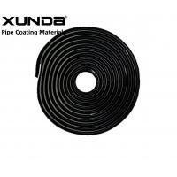 Wholesale xunda butyl rubber tape for construction application black or gray color from china suppliers