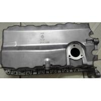 Buy cheap Oil Sump Car Engine Oil Pan For Volkswagen Golf / Audi A3 2.0TDI V100 03G103603H 03G103603 from wholesalers