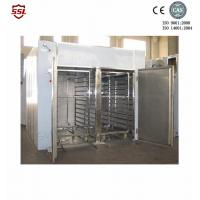 Wholesale Customed Industrial Hot Air Circle Oven with PID Program and Digital Display from china suppliers