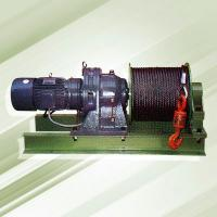 Wholesale 8500 lbs Heavy Duty Electric Winch from china suppliers