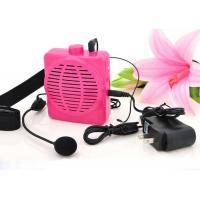 Wholesale Portable 35W Wireless Mini Bluetooth Megaphone with Microphone from china suppliers
