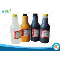 Wholesale Black Metal Marking Ink CIJ Wash Solutions Compatible Citronix Big Volume from china suppliers