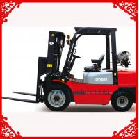 Wholesale LPG forklift truck CPYD30 from china suppliers